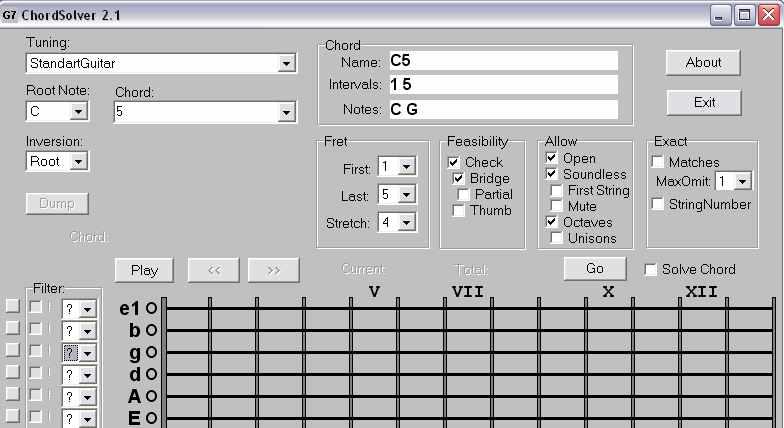 программы для гитары на андроид